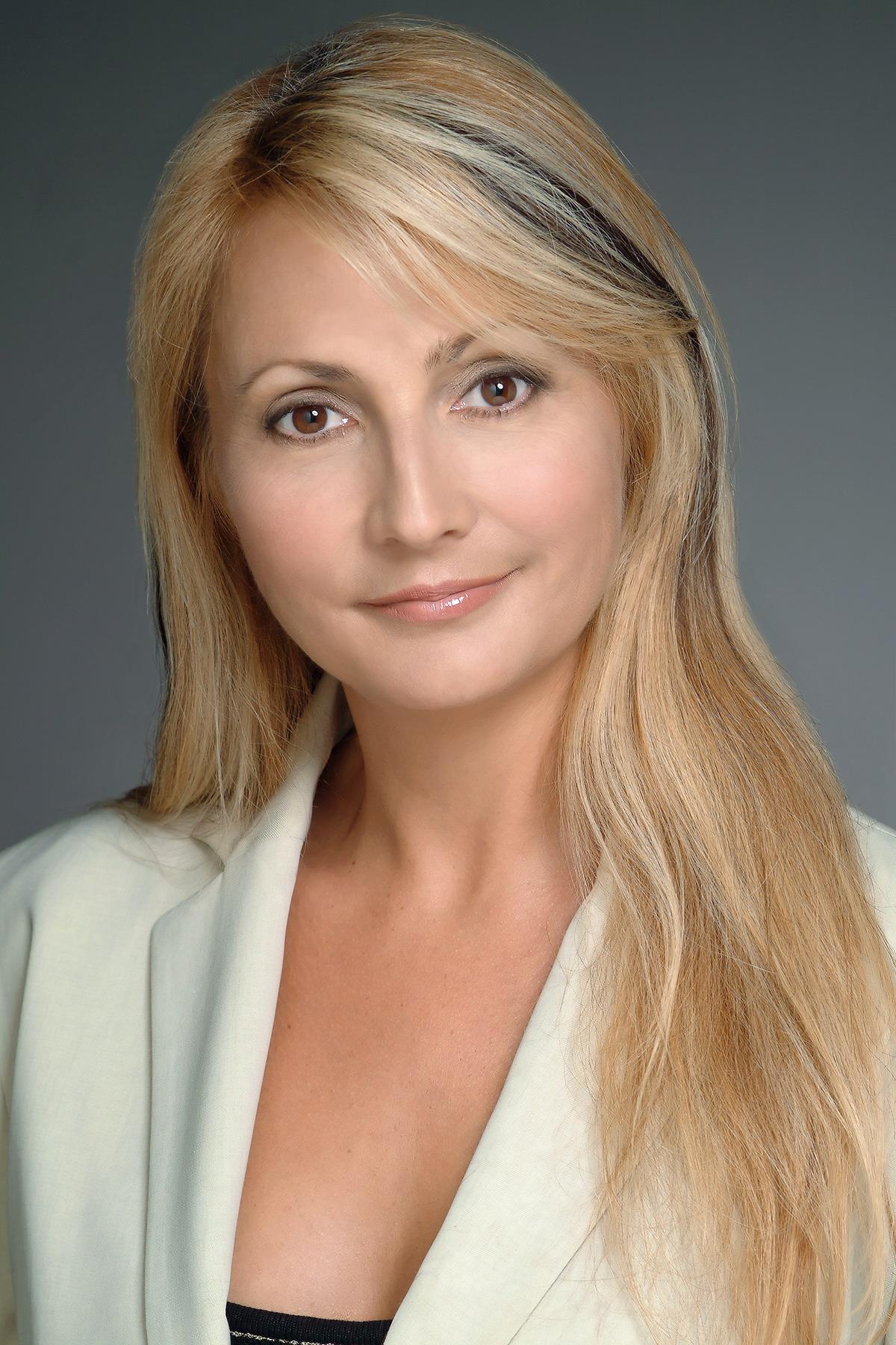 Rosie Pekar_Portrait